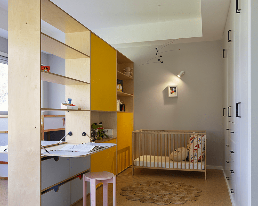 Selby Aura Kids Bedroom